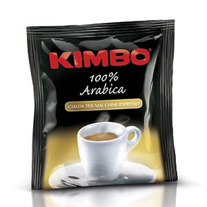 Espresso 100% Arabica