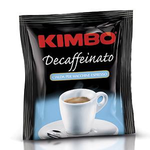 Espresso Descafeinado