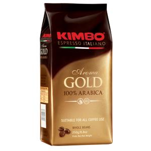 Oro 100% arabica