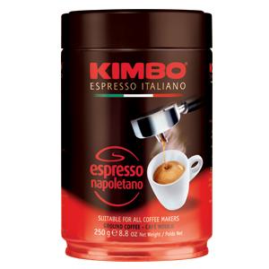 Espresso Napolitano