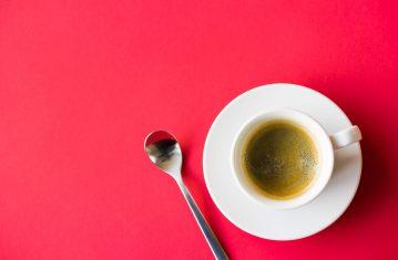 Revitalízate con el café al Ginseng