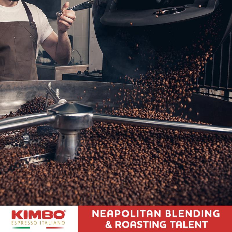 espressoitaliano.es Kimbo cafe espana barcelona
