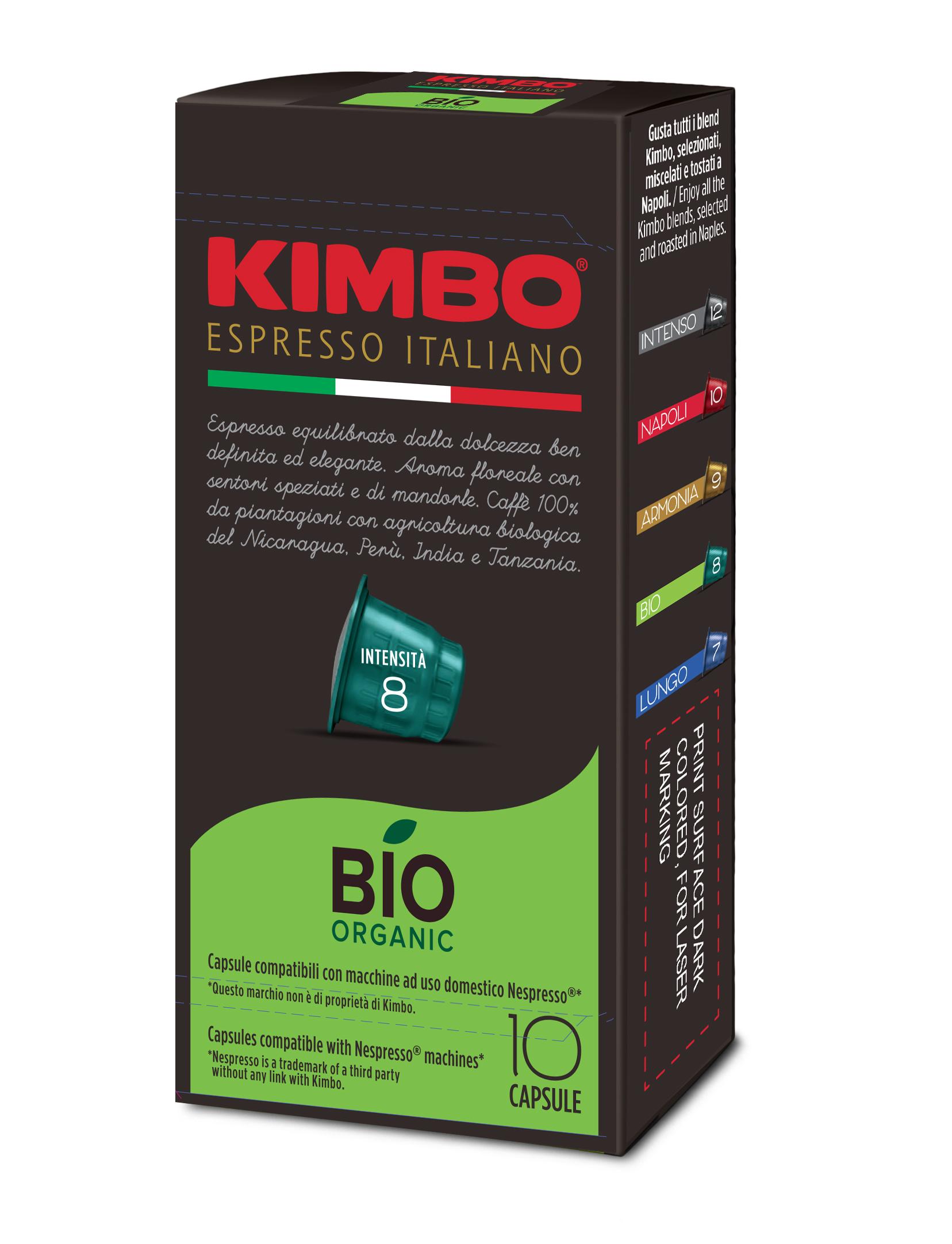 Bio Organico