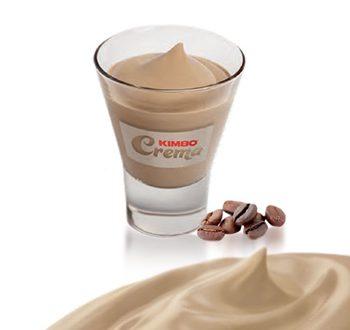 ¡Refréscate con el café crema!