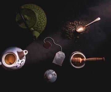 ¡Conoce nuestros tés e infusiones del mundo!