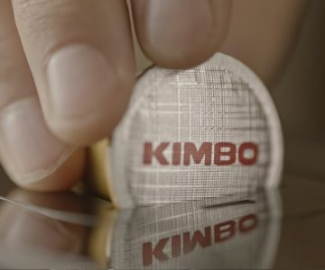 Kimbo capsulas compatibles